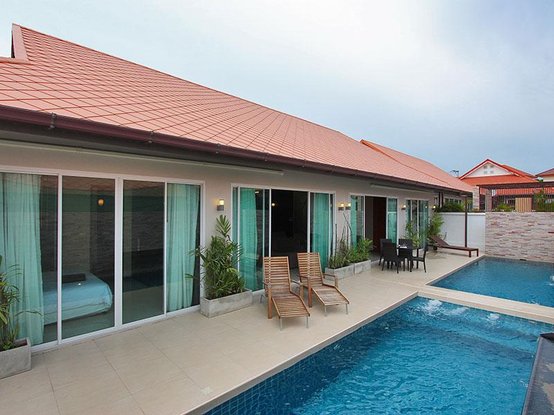 Villa Bon Voyage Pattaya
