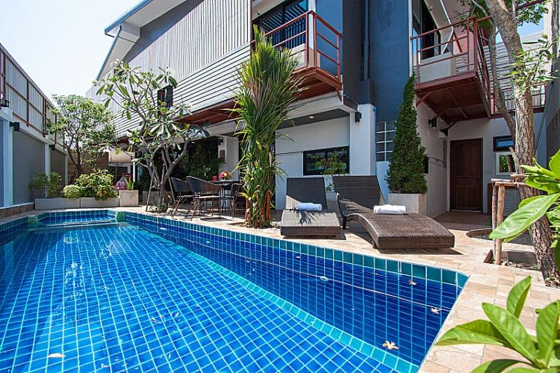 Triple B House Pattaya