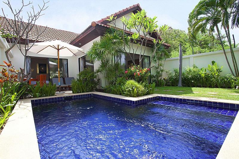 View Talay Pattaya 1 Bedroom Pool Villa