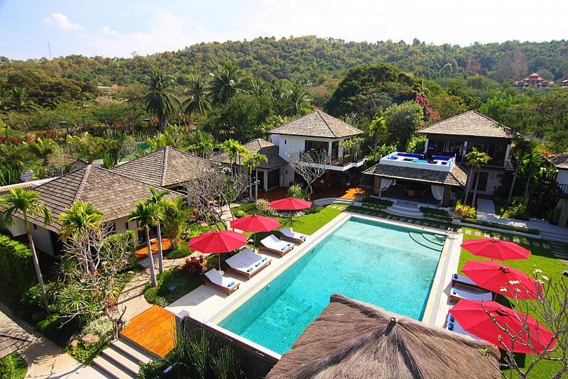 The Tamarind Pattaya