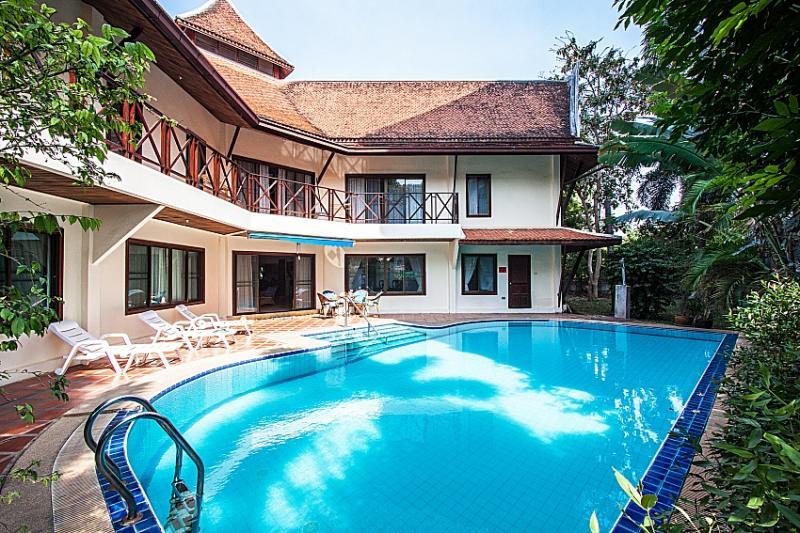 Baan Wat Pattaya