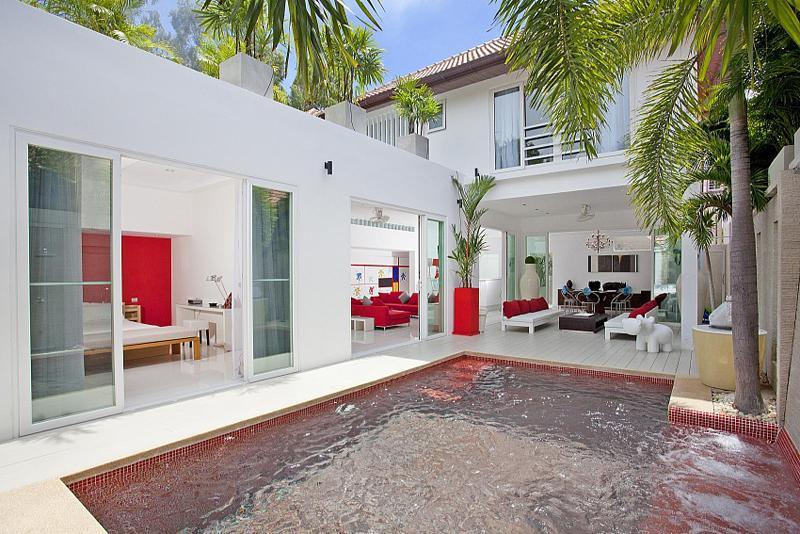 Majestic Design Villa