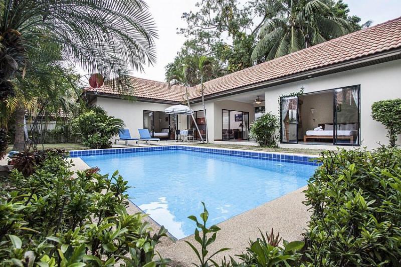 Villa La Fleur Pattaya