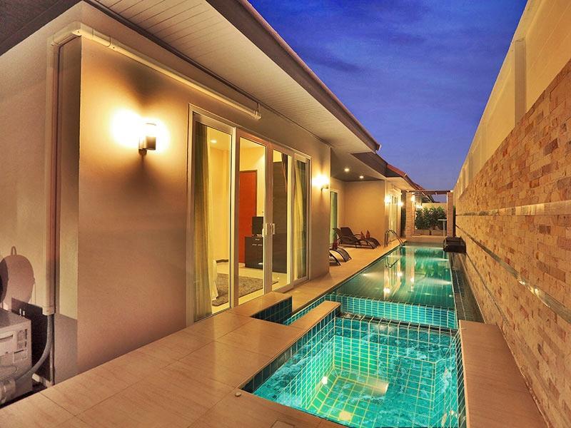 Villa Va Bene Pattaya