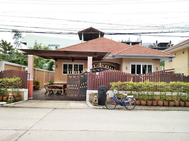 Baan I Rin Pattaya