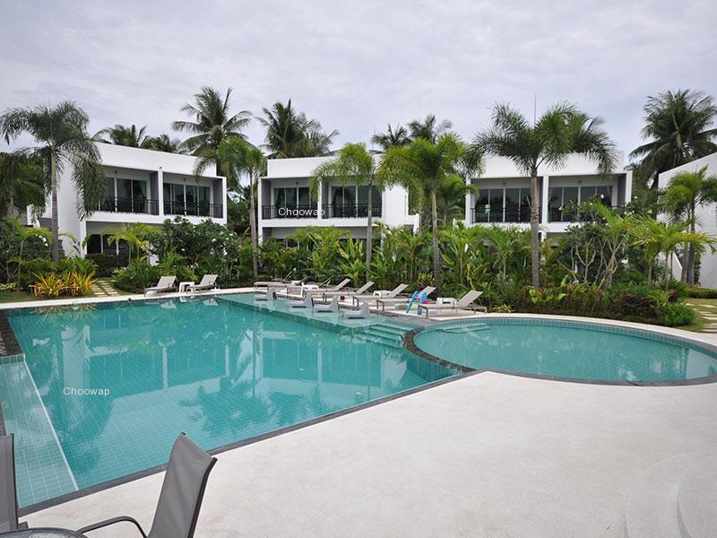 The Renase Pool Villa Pattaya
