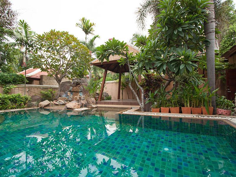 Fiore Pool Villa Pattaya