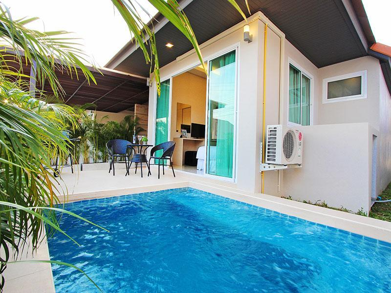Cheap Price Villas Pattaya