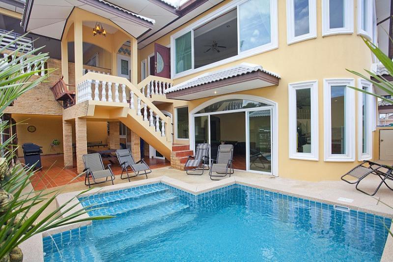 All Villas Pattaya